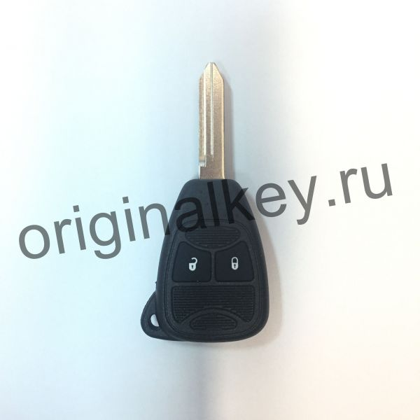 Ключ для Dodge, Chrysler, Jeep, PCF7941, Европа