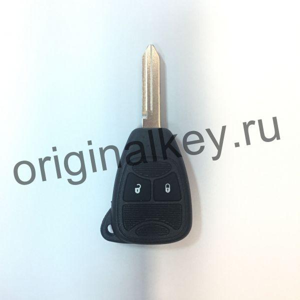 Ключ для Dodge, Chrysler, Jeep, PCF7941, Европа