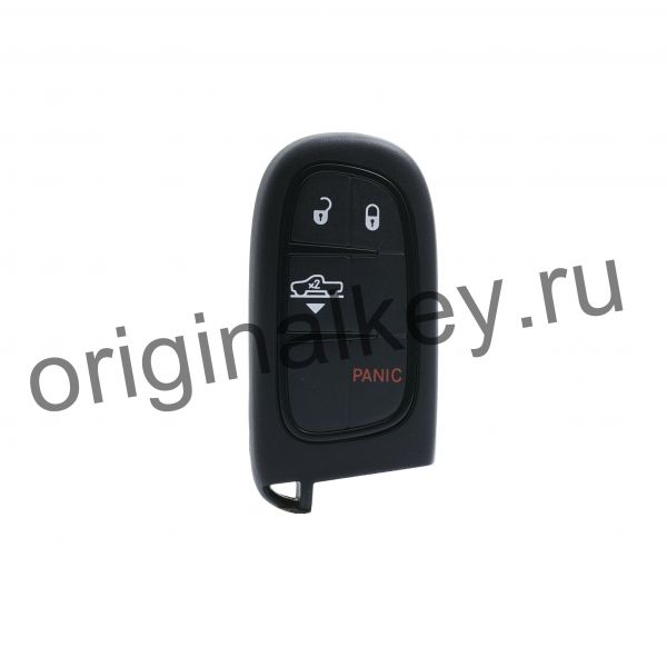 Ключ для Dodge Ram 1500, Ram 2500, Ram 3500 с 2014-, Lift button