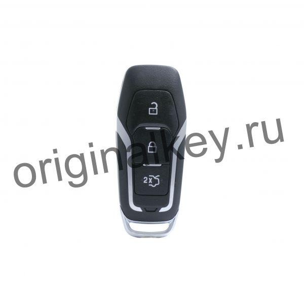 Ключ для Ford Mondeo V 2014-