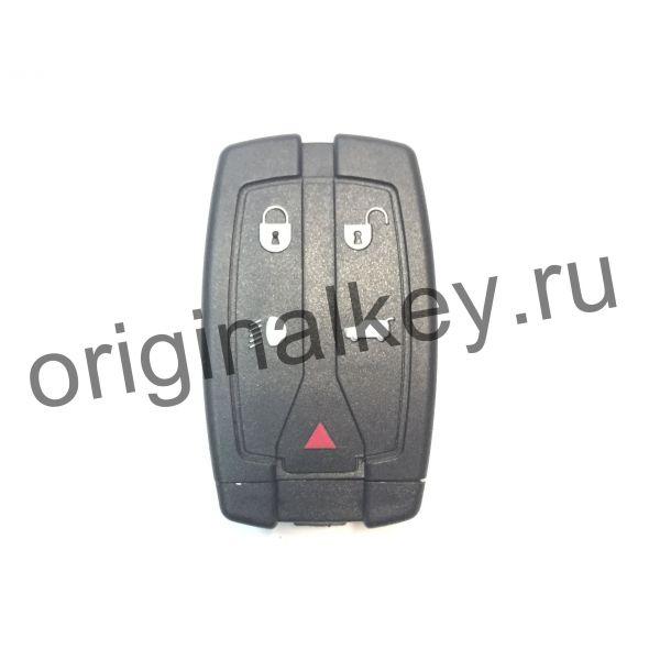Ключ для Freelander 2 2006-2012, PCF7945