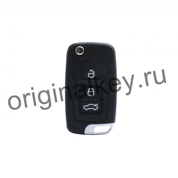 Key for Geely Emgrand EC7 2009-2016, PCF7936