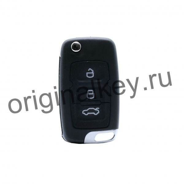 Key for Geely Emgrand X7 2013-2016, PCF7936