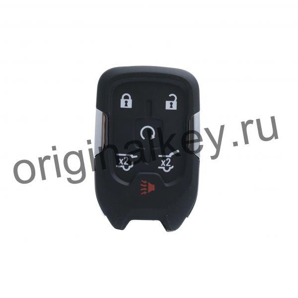 Ключ для GMC Yukon IV 2015-, 315 Mhz