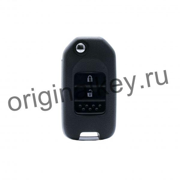 Ключ для HONDA CROSSTOUR 2012-, DRIVER 1