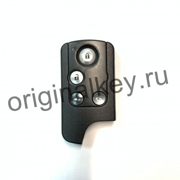 Ключ для Honda Freed 2008-, Freed Spike 2010-, Freed Hybrid 2011-, Freed Spike Hybrid 2011-