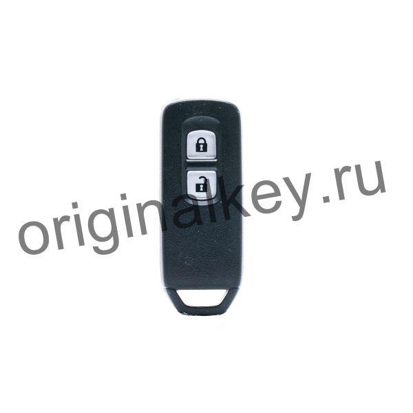 Ключ для Honda N BOX 2011-2017, N WGN 2013-, N ONE 2012-