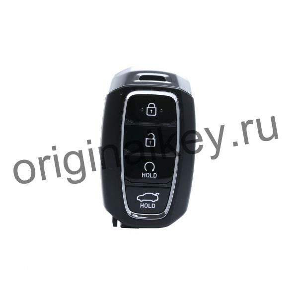 Ключ для Hyundai Azera 2017-