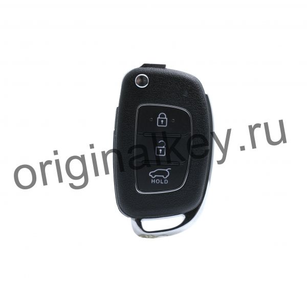 Ключ для Hyundai Creta 2016-, 4D60x80