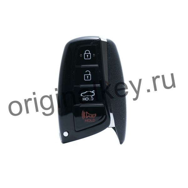 Ключ для Hyundai Grandeur HG (Azera) 2010-2011