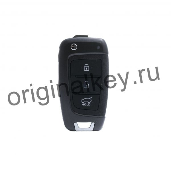 Ключ для Hyundai i30 2016-, 4D60x80