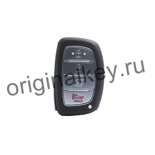 Ключ для Hyundai i40 (DF) 2011-2012, TEXAS DST