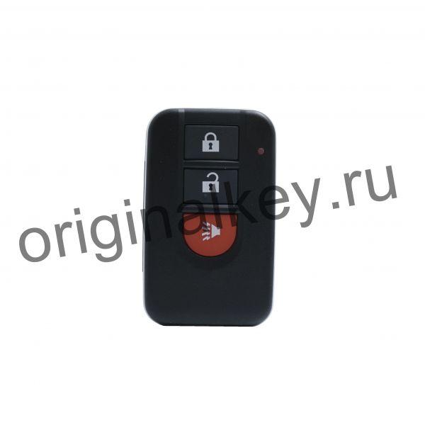 Ключ для Infiniti FX35/45 2003-2004, 433 Mhz
