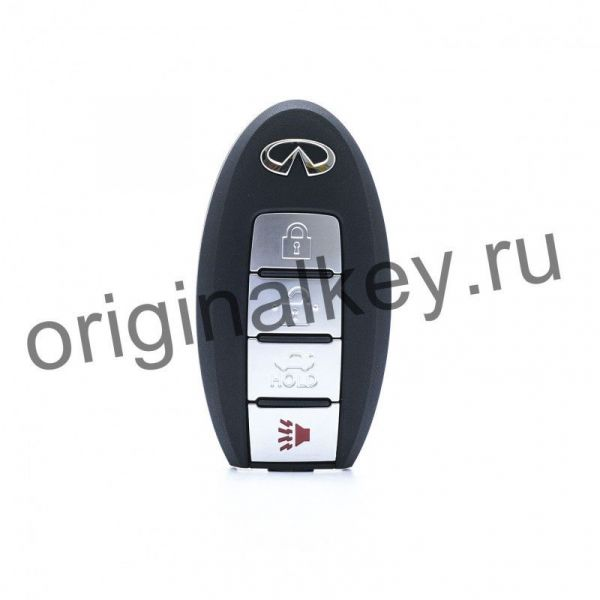 Ключ для Infiniti Q50 2013-, HITAG AES