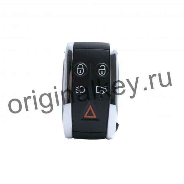 Ключ для Jaguar  XК Range VIN (B00379) - VIN (B12814) 2006-2008, 433 Mhz, PCF7952