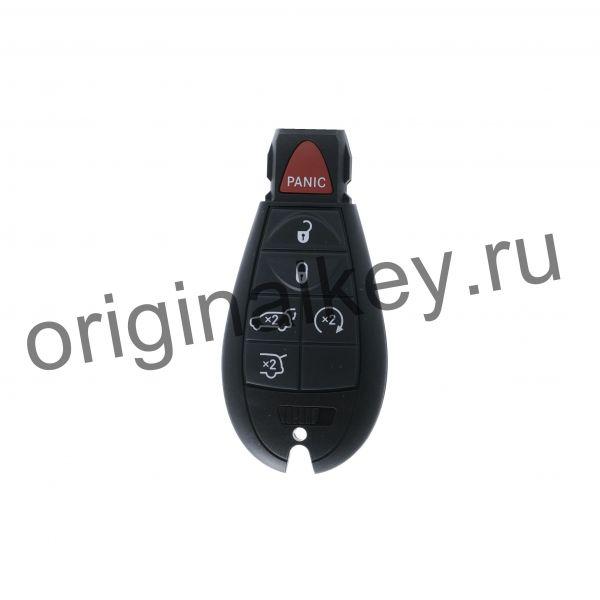 Ключ для Jeep Grand Cherokee 2010-2013, PCF7945