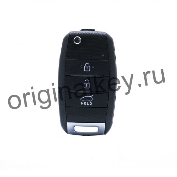 Ключ для Kia Ceed 2012-, 4D60x80