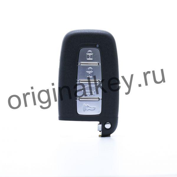 Ключ для Kia Mohave 2009-2016, Sportage 2010-2013, Sorento R 2010-2013, PCF7952