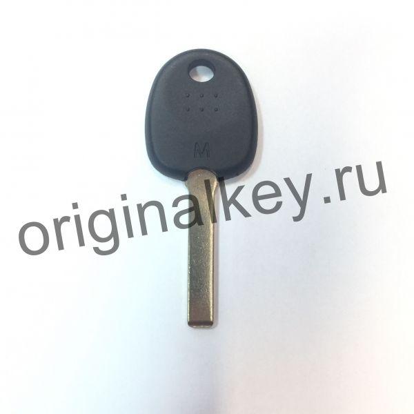 Ключ для Kia Rio с 2017 года, Hyundai Solaris с 2017 года