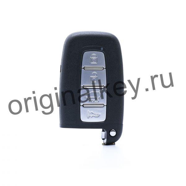 Ключ для Kia Sorento R (XM) 2009-2010, PCF7952, 433Mhz
