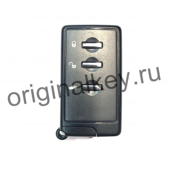 Ключ для Legacy 2006-2012, Impreza 2007-2012, Forester 2007-2011, Exiga 2008-2012