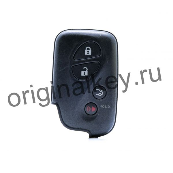 Ключ для LEXUS ES350 2006-2008, GS300/350/430/460 2007-2008, GS450H 2006-2007, IS250/350 2005-2008, LS460/460L 2006-2008, HYQ14AAB