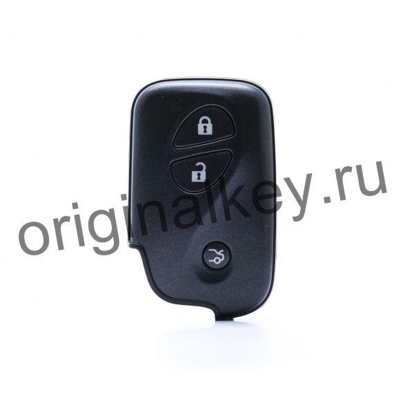 Ключ для Lexus ES 240/350 2010-2012, IS 250 2009-2013, MDL 14AAC