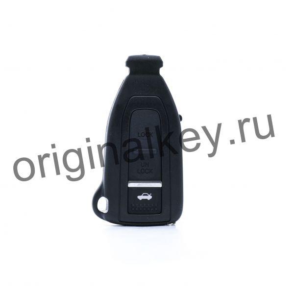 Ключ для Lexus LS430 2003-2006, MDL 12BZF