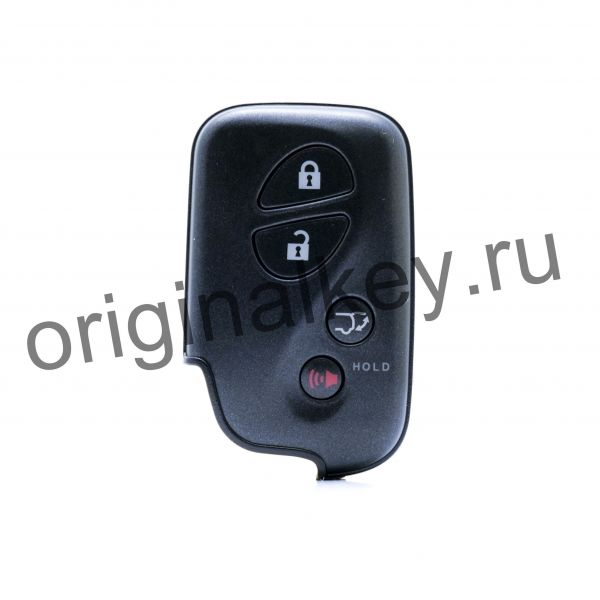 Ключ для Lexus LX570 2007-2008, HYQ14AAB