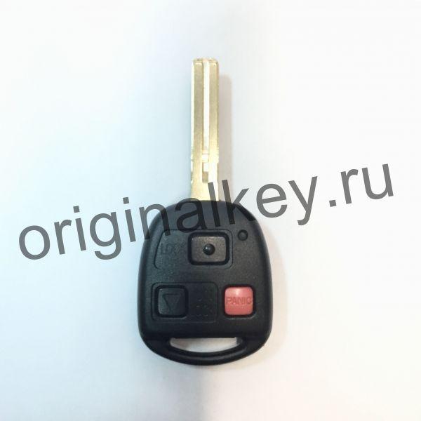 Ключ для Lexus RX 1997-2003 года, 315Mhz, чип 4С