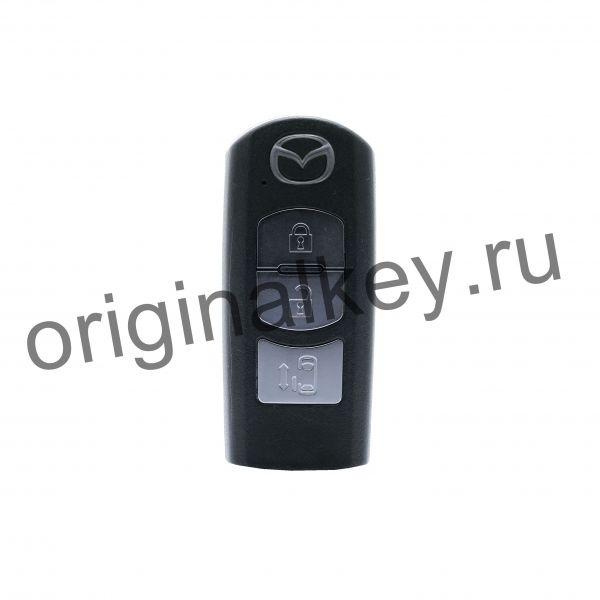 Ключ для Mazda Biante 2008-, Premacy 2010-