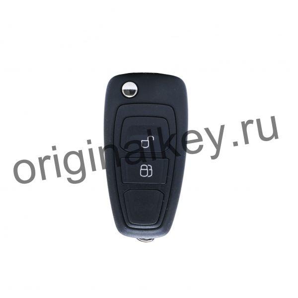 Ключ для Mazda BT-50 2011-, 4D60х80