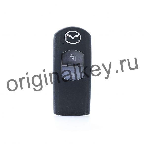 Ключ для Mazda CX-9 2009-