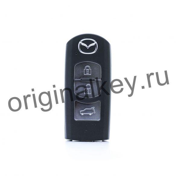Ключ для Mazda CX-5 2017-, PCF7953