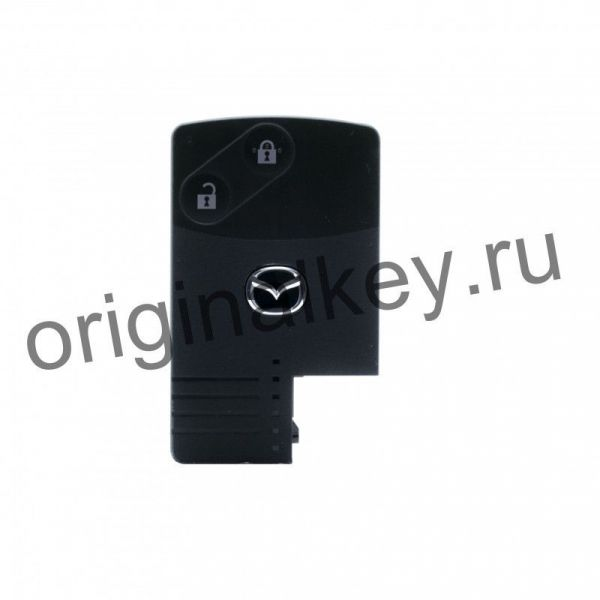 Ключ для Mazda Verisa 2004-2015