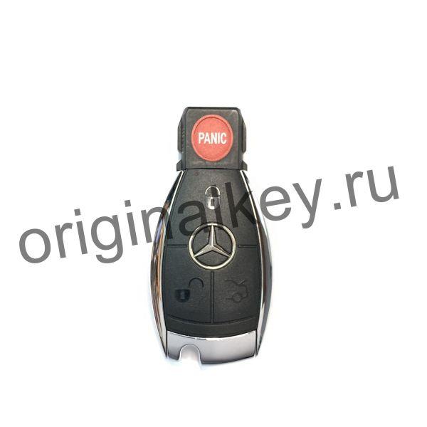 Ключ для Mercedes, 315 Mhz, Америка, 57 Version