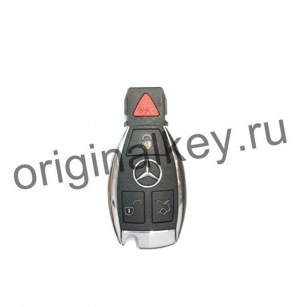 Ключ для Mercedes, 315 Mhz, USA, 21DF
