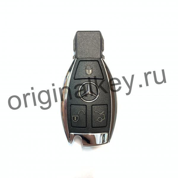 Ключ для Mercedes, 433 Mhz, Европа, 21DF