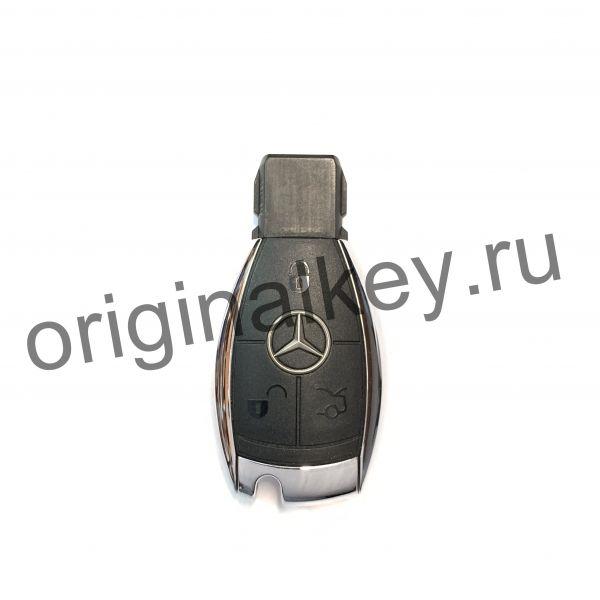 Ключ для Mercedes, 433 Mhz, Европа, 57 Version