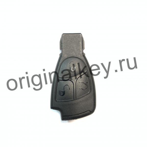 Ключ для Mercedes, 433 Mhz, Европа, 57 Version. 3-х кнопочный