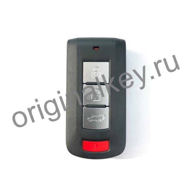 Ключ для Mitsubishi Outlander 2015-, 315Mhz
