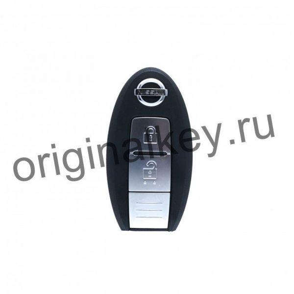 Ключ для Nissan 2004-2018, used