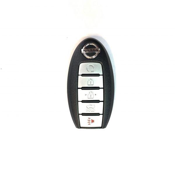 Ключ для Nissan Altima 2015-, Maxima 2015-, HITAG 3