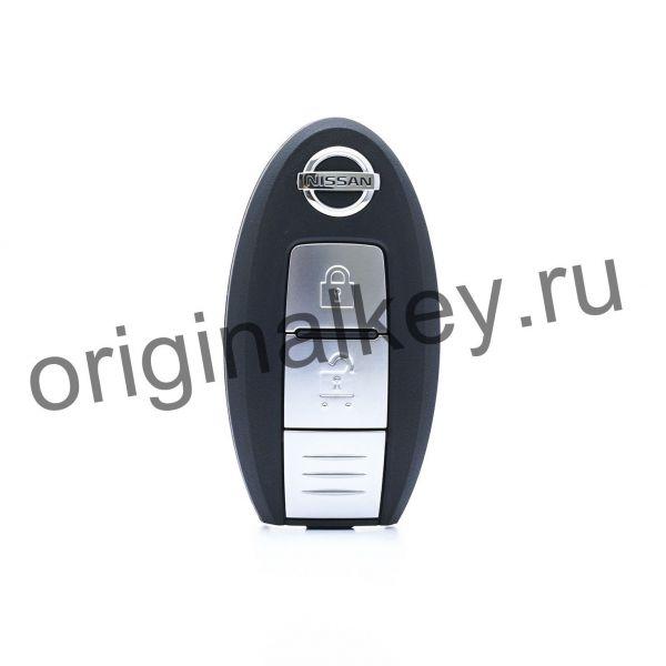 Ключ для Nissan Cube 2008-, NV350 2012-, Serena 2010-, PCF7952
