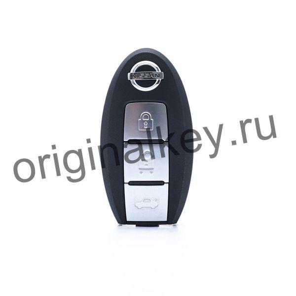 Ключ для NISSAN FUGA 2004-2009, PCF7936