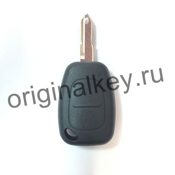 Ключ для Nissan Interstar с 2002 по 2007 год, PCF7946