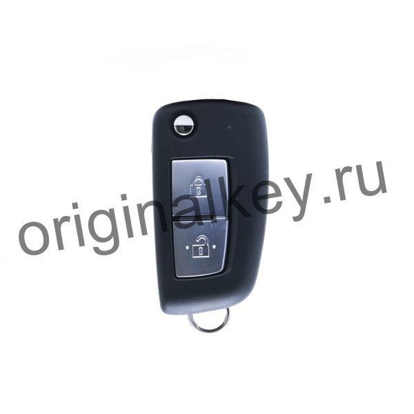 Ключ для Nissan Juke 2014-, PCF7961