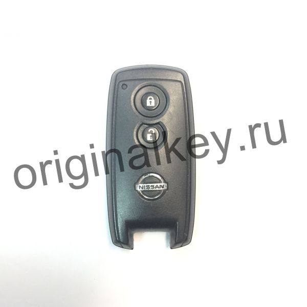 Kлюч для Nissan Moco 2006-2011