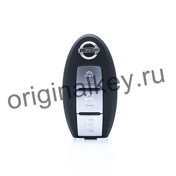 Ключ для Nissan NV350 2013-, Serena 2010-, PCF7952