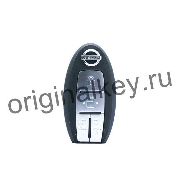 Ключ для Nissan Serena 2010-, PCF7952